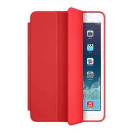 Apple - iPad mini Smart Case (PRODUCT) RED