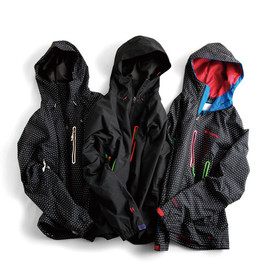 Columbia - Kinetics × Columbia Poteet Pike Jacket