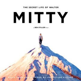 Various Artists - Secret Life Of Walter Mitty: Music From And Inspired By The Motion Picture