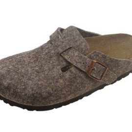 BIRKENSTOCK - Boston Felt