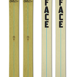 Surface Skis - Walk Free