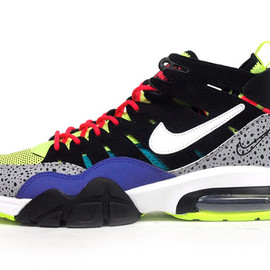 NIKE - AIR TRAINER MAX 94 「LIMITED EDITION for NONFUTURE」