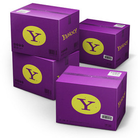 Yahoo-Shipping-Box