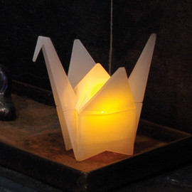 GAMAGO - Origami Crane Light