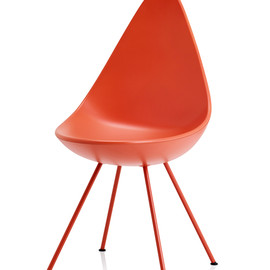 Fritz Hansen - The Drop by Arne Jacobsen_Fritz Hansen