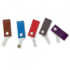 Hermes - Leather USB