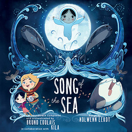 Various Artists - Song of the Sea (Original Motion Picture Soundtrack)