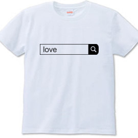 WALRUS - Search for Love T-shirt