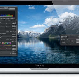 Apple - MacBook Pro (15-inch Mid2012)