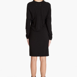 MAISON MARTIN MARGIELA  - SIMPLE Shift DRESS