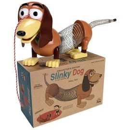 toy story - slinky dog