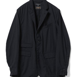 Engineered Garments - ENGINEERED GARMENTS × BEAMS PLUS / 別注 ミッドフィールド ブレザー