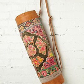 FreePeople - Vintage Tribe Yoga Bag
