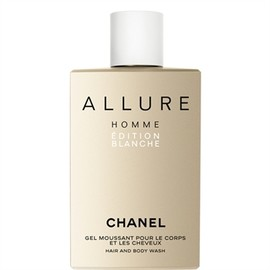 CHANEL - Allure Homme Edition Blanche Hair & Body Wash