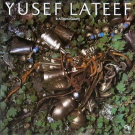 Yusef Lateef - In A Temple Garden / Yusef Lateef