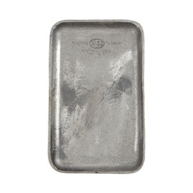 PUEBCO - CAST IRON TRAY - NATURAL