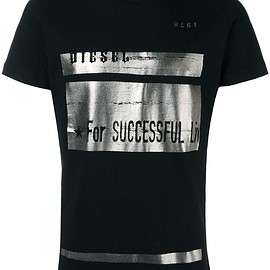 Diesel - SNT-Successful Tシャツ