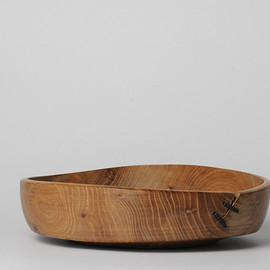 George Peterson - Elm Bowl