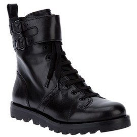 Marc By Marc Jacobs - Combat Ankle Boot