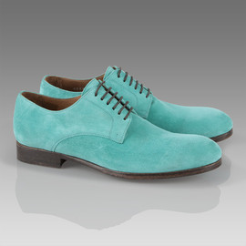 Paul Smith Women - Turquoise Chagall Shoe