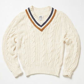HERMES - Tilden Sweater