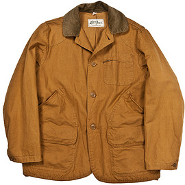 L.L.Bean - Vintage Field Coat