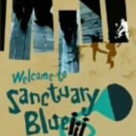 """SLEEP WALKER,STAX GROOVE - WELCOME TO SANCTUARY""""BLUE"""" [DVD]"""