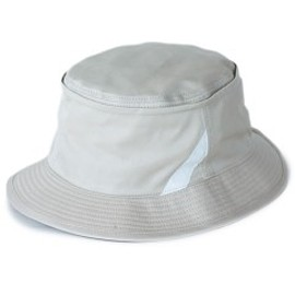 PHINGERIN - Wrapping Hat (sand beige)