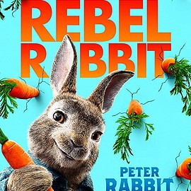 Will Gluck - Peter Rabbit (2018)~