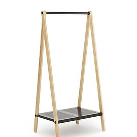 normann copenhagen - TOJ CLOTH RACK SMALL