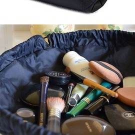unknown - Lay-N-Go Cosmetic Bag