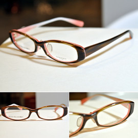 OLIVER PEOPLES - Fairfax OT/PI
