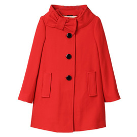 kate spade NEW YORK - SUZETTE COAT