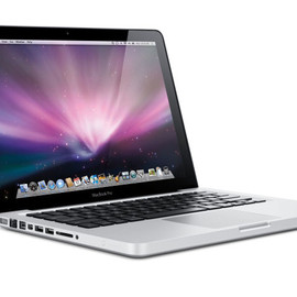Apple - MacBook Pro 2530/13.3 MB991J/A