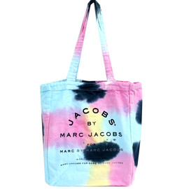 MARC BY MARC JACOBS - Cotton Jacobs Tote