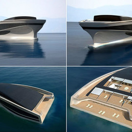 WHY - 58 X 38 Yacht