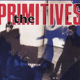 the PRIMITIVES - Lovely
