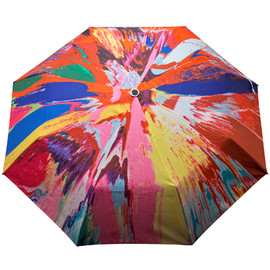 Damien Hirst - Beautiful Amore umbrella