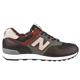 New Balance - New Balance M576 MADE IN UK RGR