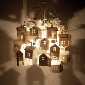 Houses of light!