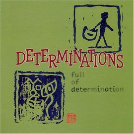 determination - full of determination