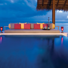 Maldives - One & Only Reethi Rah