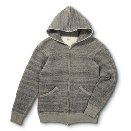 PHIGVEL - Zip Hooded