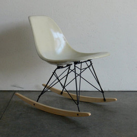 Eames - Side chair