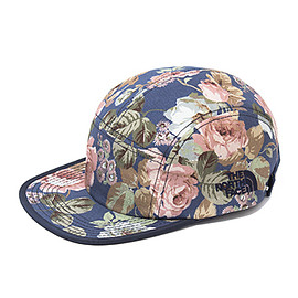 THE NORTH FACE PURPLE LABEL - Flower Print Cap
