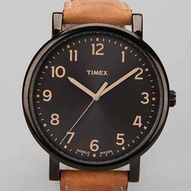Timex - Timex Original Easy Reader Watch