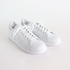 adidas Originals|UNISEX - STAN SMITH EOX57 #WHITE [CQ2198]