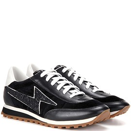 Marc Jacobs - Astor Lightning Bolt sneakers