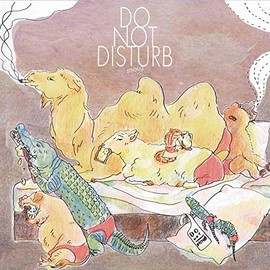 smoug, cuushe - DO NOT DISTURB (LP+CD)