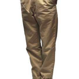 KENNETH FIELD - Gurkha Trouser West Point